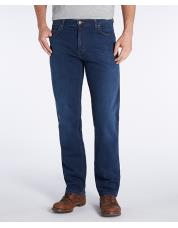 Wrangler Texas stretch Classic Blues