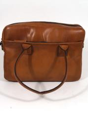 Saddler Laptop Taske - Sort