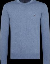 Tommy Hilfiger O-Neck Strik