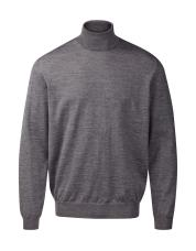 Clipper Rollneck 100% Wool