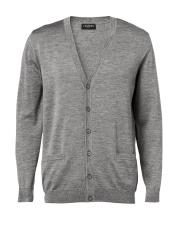 Clipper Cardigan m/knapper