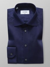 Eton Super Slim Fit Skjorte
