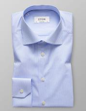 Eton Contemporary Fit Skjorte
