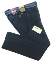 Meyer DUBLIN Super-Stretch Denim