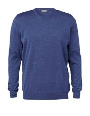 Clipper O-neck Pullover