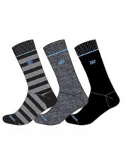 CR7 Socks- 3 pack