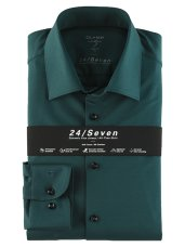 Olymp Skjorte Slim Fit - 24/Seven Shirt