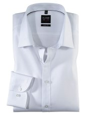 Olymp Skjorte Slim Fit - Covershirt