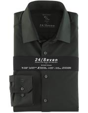 Olymp Skjorte Super Slim Fit - 24/Seven Shirt