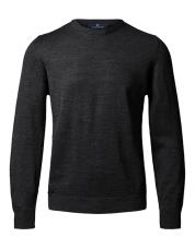 CC55 COPENHAGEN O-neck, Slim Fit