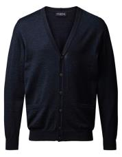 Clipper MILAN Cardigan m. knapper