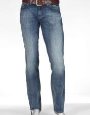 Ingen farve Alberto Regular Slim Fit Denim Pipe